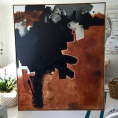 William Rankin McLure IV was born an artist. William was creative since he was a very young child thru his God-given talent of art and design. Diy Wall Art, Diy Art, Small Art, Abstract Expressionism, Abstract Art, Art Portfolio, Contemporary Paintings, Painting Inspiration, Art Inspo