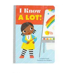 I Know a Lot! – Mapamundi Kids