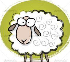cute-cartoon-sheep_2.jpg 644×574 pixels