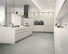 Vogue Grey Matt XL Rectified Porcelain Floor Tile You are in the right place about floor tile in india Here we offer you the most beautiful pictures about the mosaic floor tile you are loo Large Floor Tiles, Modern Floor Tiles, Grey Floor Tiles, Ceramic Floor Tiles, Grey Flooring, Porcelain Floor, Tiled Floors, Concrete Kitchen Floor, Grey Kitchen Floor