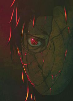 Obito (or Tobi) With my current hairstyle, and mangekyou sharingan It& an upgrade over my old pic Naruto Art, Tobi Obito, Naruto Shippuden Sasuke, Anime, Naruto Pictures