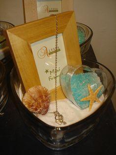 Bridesmaids Gifts