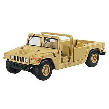 "True Heroes Military 1:24 Scale Die-Cast Vehicle - Humvee Army Truck - Toys R Us - Toys ""R"" Us"
