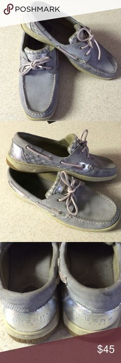 ❗️ weekend sale ❗️was $45 SPERRY top-sider Beautiful SPERRY top-sider, very comfortable, leather upper, worn once. Excellent condition Sperry Top-Sider Shoes Sneakers
