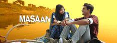 MASAAN(2015) İki ayrı hikayenin kesişimini izleyeceğimiz film,Hint toplum yapısının ve kültürünün bir bölümünü yansıtıyor.Sizde iz bırakacak dram ağırlıklı bu başarılı filmin başrollerinde Richa Chadha ve  Sanjay Mishra yer alıyor.  İmdb puanı:8,1