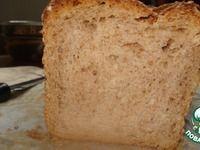 Хлеб с овсяными хлопьями ингредиенты