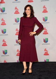 Julieta Venegas #LatinGrammys2013 #BrandyWine
