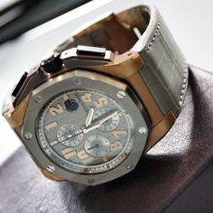 09129d0a53d Audemars Piguet Royal Oak Offshore Watch Storage