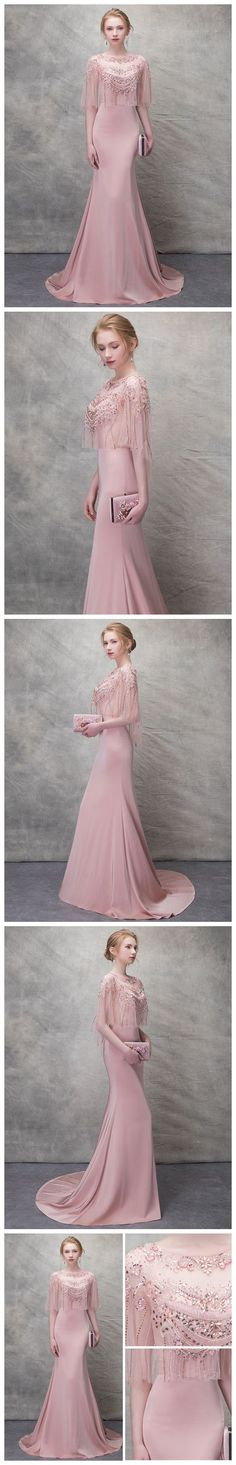 prom dresses long,prom dresses modest,prom dresses mermaid,prom dresses pink,prom dresses cheap,cute prom dresses,prom dresses blush,prom dresses peach,beautiful prom dresses,prom dresses fitted #amyprom #longpromdress #fashion #love #party #formal