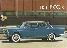 Fiat 1.800 B