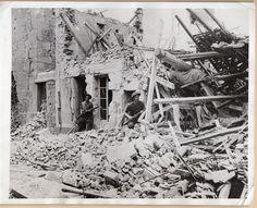 Démouville 1944