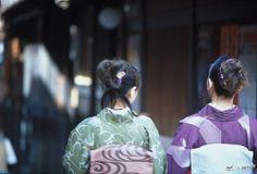 5 Ways to Indulge Kyoto-style