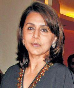 Actress Neetu Singh http://celebritiesinfos.com/actress-neetu-singh.html