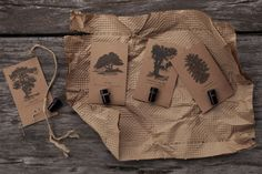Wilderness Fragrance Distillery cologne sample kit, $25