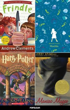 These Will Be the 31 Chapter Books That Turn Your Little Reader Into a Bona Fide Bookworm