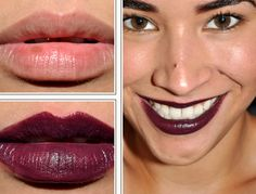 I want a dupe of this in a cruelty free brand ~ MAC Cyber Lipstick Review, Photos, Swatches , temptalia