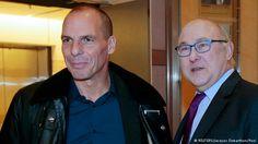 França apoiará Grécia na renegociação da dívida