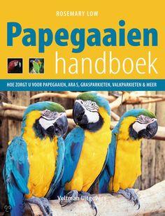 Richtlijnen die u helpen een weloverwogen beslissing te nemen bij de aankoop van een papegaai. Advies voor de keus van een papegaai die bij uw omgeving past. Feiten over voeding en gezondheid. Tips voor het omgaan met schreeuwen, bijten en verenplukken.