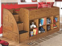 http://www.steinhafels.com/merchandise/product/details/campbell-junior-loft-with-bookcases-4364TLB28