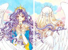 Take my eyes. Cardcaptor Sakura, Yue Sakura, Anime Nerd, Manga Anime, Otaku, Xxxholic, Card Captor, Anime Akatsuki, Manga Illustration