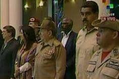 SUPER POLITICO: ¡¡¡URGENTE,URGENTE!!! GENERAL CUBANO TOMA EL MANDO DEL REGIMEN EN VENEZUELA.