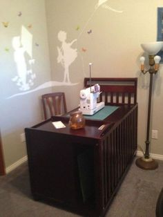 Don't Toss Old Crib to the Curb Before Seeing These 14 Ideas