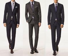 Moda hombre: Guía de estilo para ir de boda – Wedding style guide for men