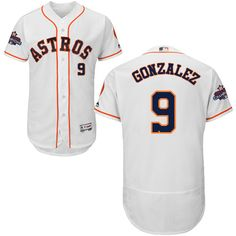 astros brad peacock white flexbase authentic collection 2017 world series champions stitched mlb jer