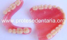 Prótese Dentária em imagens