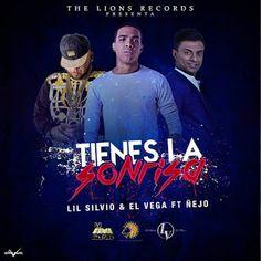 Lil Silvio y El Vega - Tienes La Sonrisa ft Ñejo