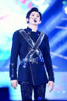 170603 #Chanyeol @ Dream Concert
