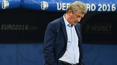 England's doom masterminded by Hodgson, dynamic as an OAP queuing at the Post Offfice