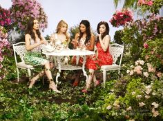 promotional PLL pic! troian bellisario,ashley benson,shay mitchell,lucy hale