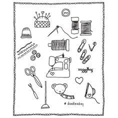 stitching :: nat donnelly