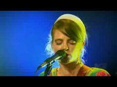 Raincloud - Suzanna Choffel live at ME-TV