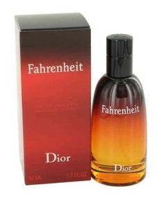 FAHRENHEIT by Christian Dior Eau De Toilette Spray 17 oz -- To view further for this item, visit the image link. (Note:Amazon affiliate link)