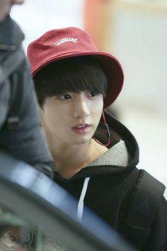 Jeon Jung Kook BTS
