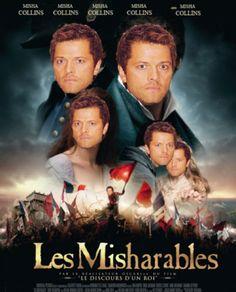 Les Misharables