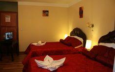 Hostal Conde Meloc - Cusco, Peru.  email us for discount prices & to book: info@inkasitesadventures.com