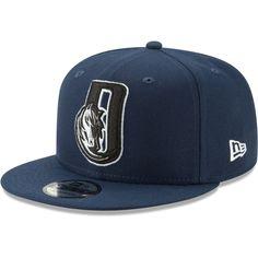 san francisco a2205 8089f Men s Dallas Mavericks New Era Blue Back Half OTC 9FIFTY Adjustable Hat,  Your Price