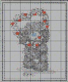 tatter teddy valentine 2