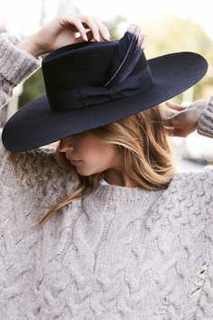 Shop our Bandidas Feather Band Hat at FreePeople.com. Share style pics with FP Me, and read & post reviews. Free shipping worldwide - see site for details.