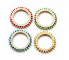 Iris Tsante, Bracelets, 2010