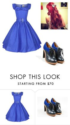 """""""Untitled #392"""" by marley831 ❤ liked on Polyvore featuring Chloé"""