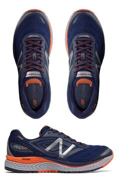 e44da7e7 New Balance Men's 880v7 Gore-Tex MEN'S RUNNING SHOES TRAINING Cute Shoes  For Kids,