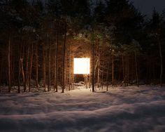 Benoit Pallé: Iluminando la naturaleza - Cultura Colectiva