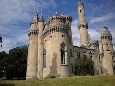 château de Baignac. Saint-Bonnet-de-Bellac. Limousin
