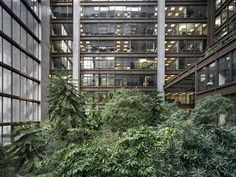 Inside the Proposed Changes to the Landmarked Ford Foundation