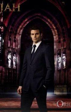#wattpad #fan-fiction Diese Geschichte ist keine Typische Fan-Fiction, sie ist ganz anders.   Hier dreht sich zwar alles, um Elijah von The Originals und natürlich wird auch mal der ein oder andere Charakter auftreten, aber es ist keine Fortsetzung der Serie.   Nachdem Elijah erkannt hat, dass er und seine große Liebe H...