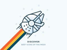 Best icons of the week!  by Justas Galaburda